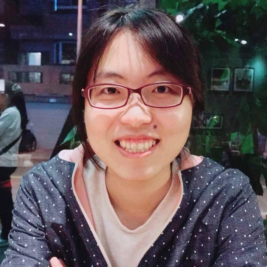 Chih-Lan Lin